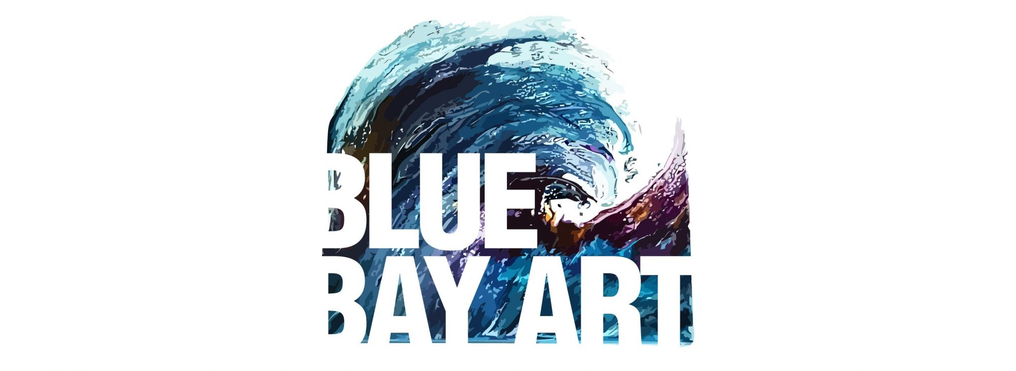 Blue Bay Art
